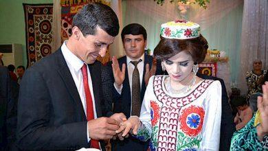 Photo of Tacikistan'da başlık parası limiti 50 bin dolar olması teklif edildi