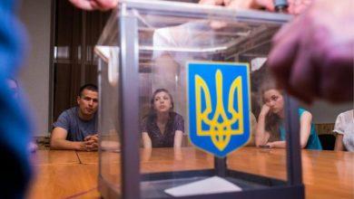 Photo of Ukrayna 2019 Cumhurbaşkanlığı Seçim Takvimi
